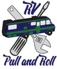 RV Pull and Roll